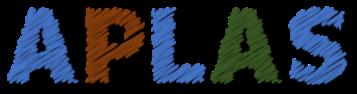 APLAS logo